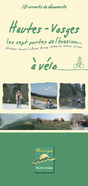 Circuits de découverte CycloSport Hautes-Vosges