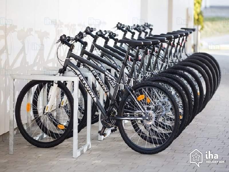 Loueurs de vélo labellisés
