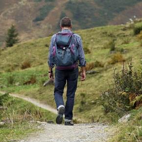 Toutes les randonnées pédestres