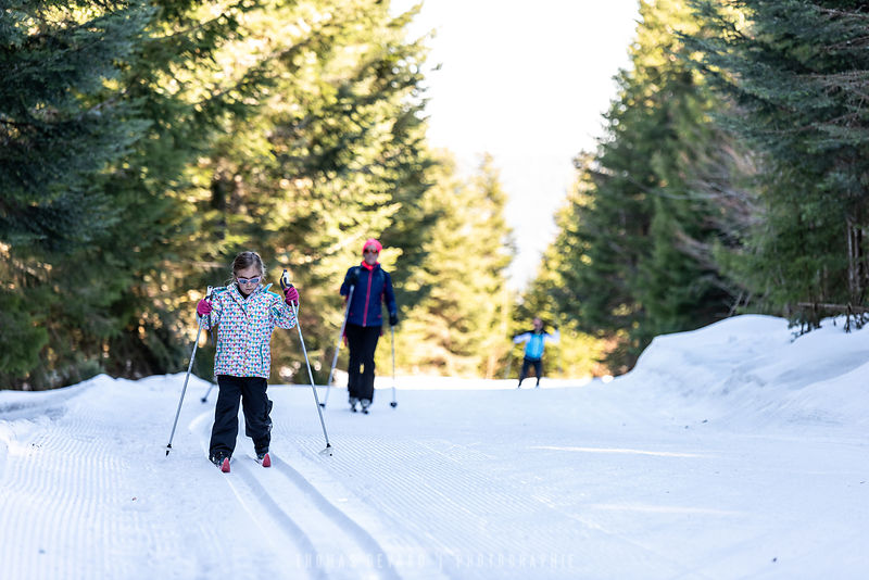 Forfaits ski, Packs