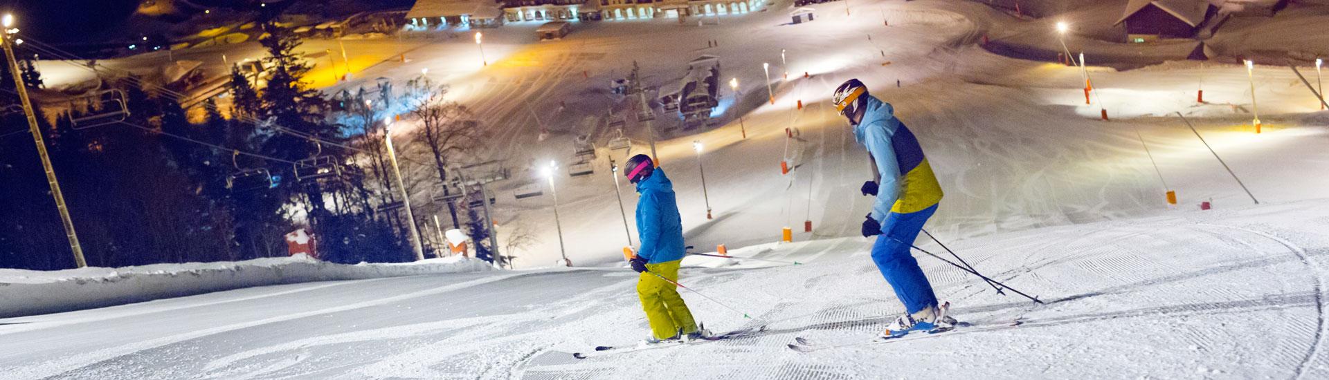Ski Pass Découverte Hautes Vosges