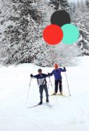 Tous les circuits à ski de fond