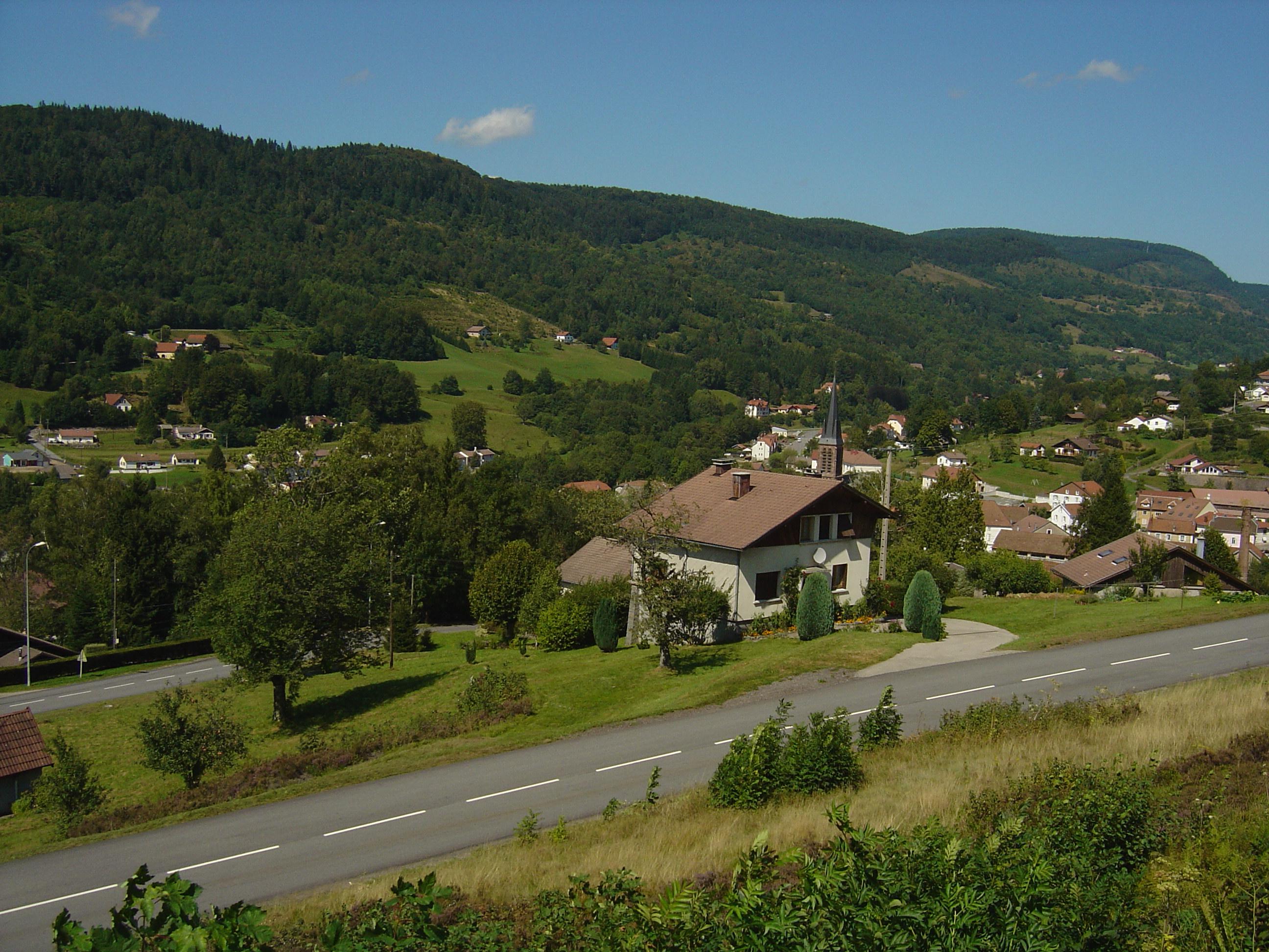 Un Village de Tradition