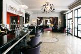 bar hotel restaurant beau rivage gerardmer vosges