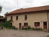 chambre d'hôtes La Cafranne