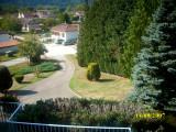 Chambres d'hôtes Simone et Claude VIANT Saulxures sur Moselotte Vosges vue