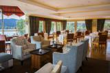 Salon hôtel Le Manoir au Lac 4****