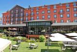 hôtel vosges gerardmer grand hôtel et Spa