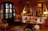 salon hotel 4 étoiles relais et châteaux