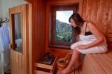 sauna hotel de la grande cascade tendon le tholy vosges