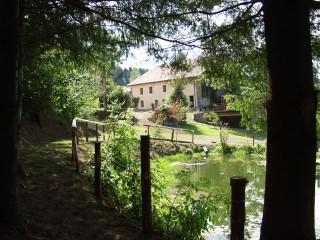 Chambre d'hôtes La Cafranne Le tholy