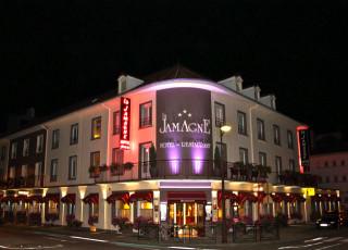 Hôtel La Jamagne à Gérardmer
