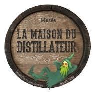 LA MAISON DU DISTILLATEUR Alsace