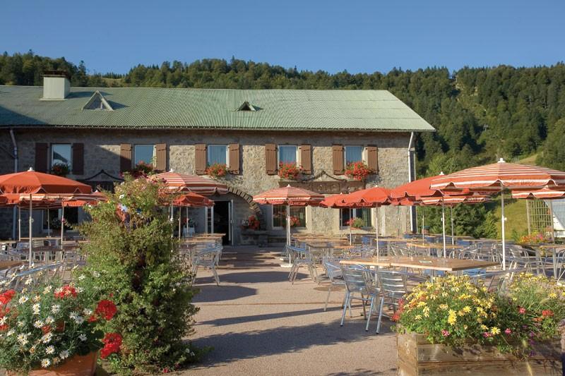 Hôtel de l'Ermitage 2** Ermitage Frère-Joseph Ventron Vosges
