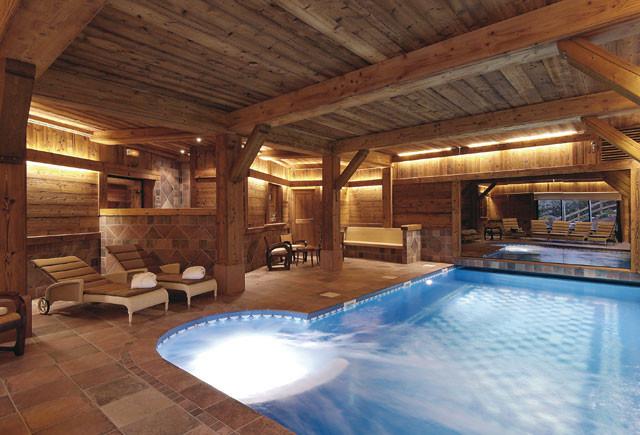 piscine Gérardmer