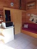 Appartement LL002 La Bresse