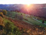 Chalet LM045 Hautes Vosges Matin d'Avril La Bresse Hautes-Vosges
