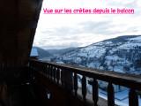 Chalet 6 personnes Chalet des papillons...aux flocons de Wiidoo La Bresse Hautes Vosges