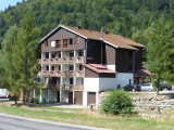 Appartement LC007 La Bresse