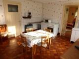 Appartement LC020 La Bresse
