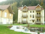 Appartement LC036 La Bresse