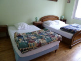 Appartement LM010 La Bresse