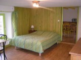 Appartement LV001 La Bresse