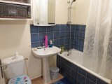 Appartement LZ002 La Bresse