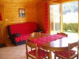 Chalet LC037 La Bresse