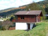 Chalet LL027 La Bresse