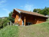 Chalet LM011 La Bresse