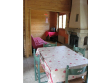 Chalet LP029 La Bresse