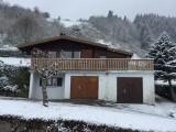 Chalet LP049 La Bresse Hautes Vosges