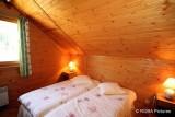 Chalet LV010 La Bresse