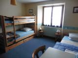 Appartement 6 personnes La Bresse