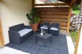 location vacances appartement A931A le tholy vosges