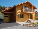 location vacances appartement chalet vosges xonrupt longemer GS045