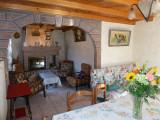 location vacances appartement ferme vosges granges/vologne GL025
