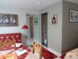 location vacances appartement gerardmer vosges G0057 A126B