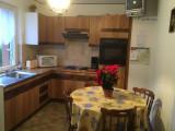 location vacances appartement vosges rochesson G0487