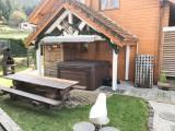 location vacances chalet gerardmer vosges Gb028 C062B
