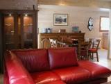 location vacances chalet gerardmer vosges GL020