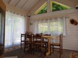 location vacances chalet saulxures sur moselotte vosges GJ010