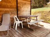 location vacances chalet xonrupt longemer vosges G0181 C610C