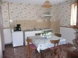location vacances cuisine appartement A148D gerardmer vosges
