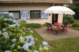 location vacances maison vosges gerardmer G0469