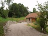 location vacances maison vosges le tholy GK003