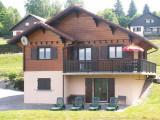 location vacances vosges gerardmer chalet G0402 C027B