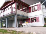 location vacances vosges gerardmer studio G0402 S131A