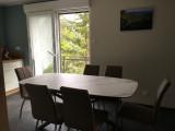 Maison 6 personnes - Au sapin bleu de Rose - 80m² La Bresse Ventron Hautes Vosges